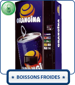 Boissons Froides Globe